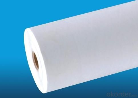 Recycle Eco Polyester Spunbond Nonwoven Fabric