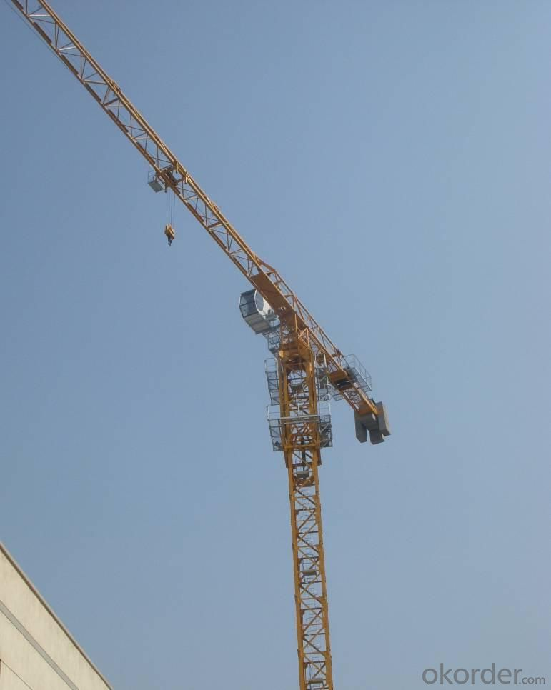 Tower Crane Design : Buy tower crane with reasonable design and price