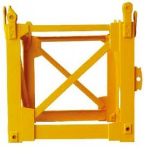 L46C / L46F/ L46D Mast Section For Building Hoist