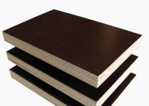 Combi Core Brown Film Faced Plywood