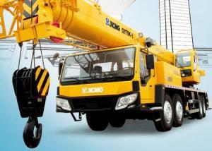 XCMG Truck Crane QY70K