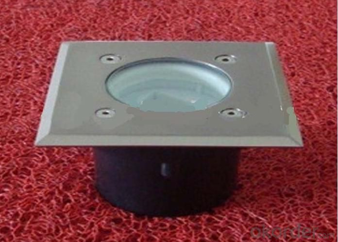 Inground Lamp RHUG-065