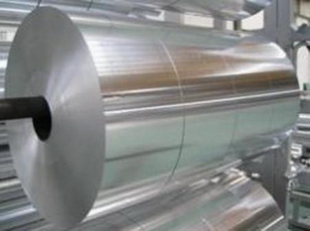 Aluminum Foilstock for flexbile packaging