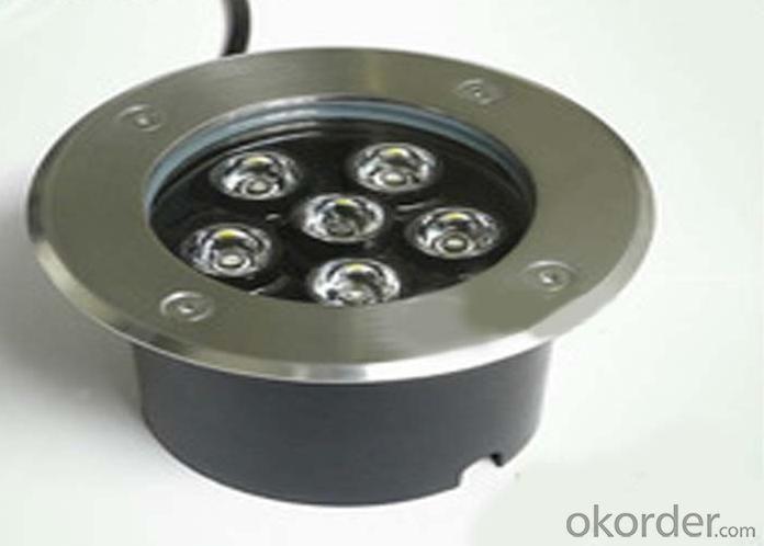 LED Decking Light