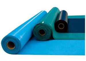 PVC Waterproofing Membrane
