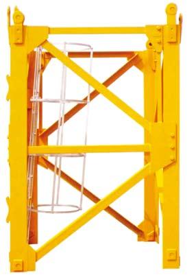 HIGH QUALITY TOWER CRANE PARTS