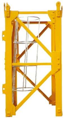 CONSTRUCTION TOWER CRANE PARTS