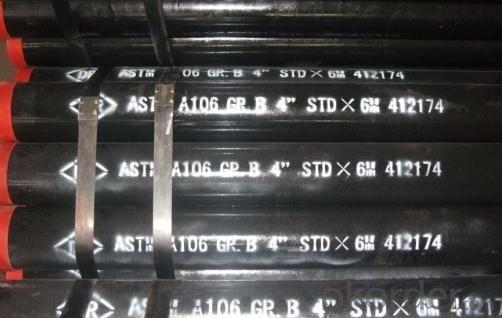 API 5L Seamless line Pipe J55