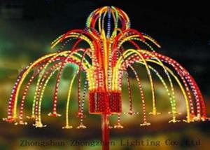 Decorative LED Firework Lights