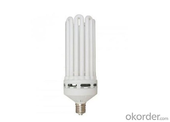 CFL 8U Energy Saving Lamp 210 Watt 250 Watt