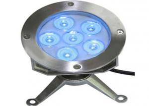 IP68 3 In 1 LED Fountain Light