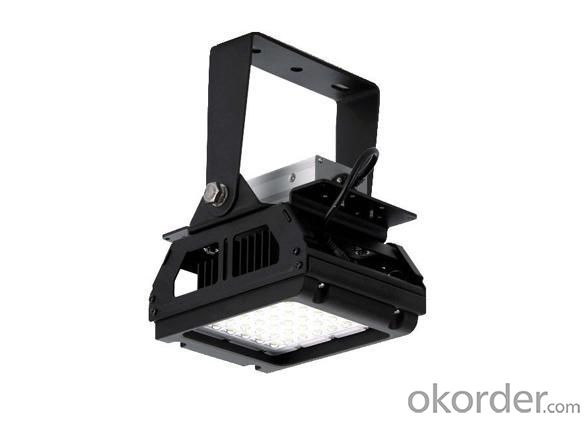 Powered Led  Flood Light