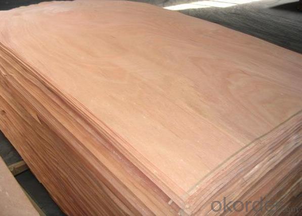Okoume Core Plywood