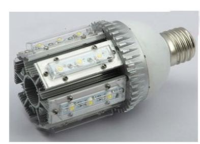 IP65 Epistar E40/E27 Corn Bulb 18 Watt with High Power