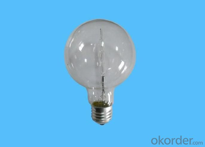 Halogen Light G80/G95/G125