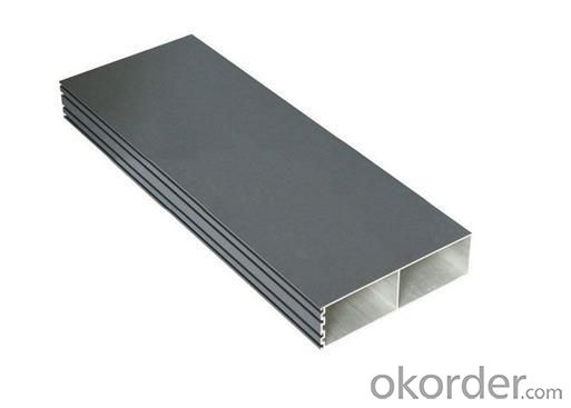 Aluminum Profile Products