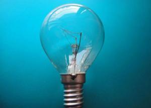 G45 Incandescent Bulb