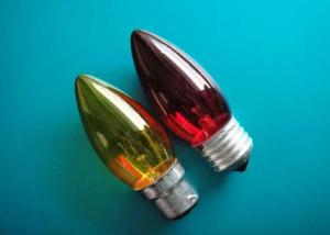 Candle C35 Incandescent Bulb