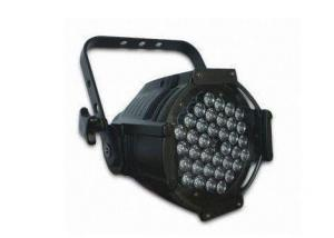 DMX Led Stage Lighting 3 Watt 36pcs