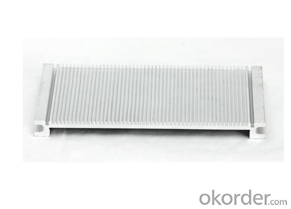 Aluminium Heat Sink / Radiator