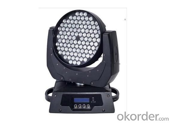 Led Stage Light Moving Head 108 x 3 Watt