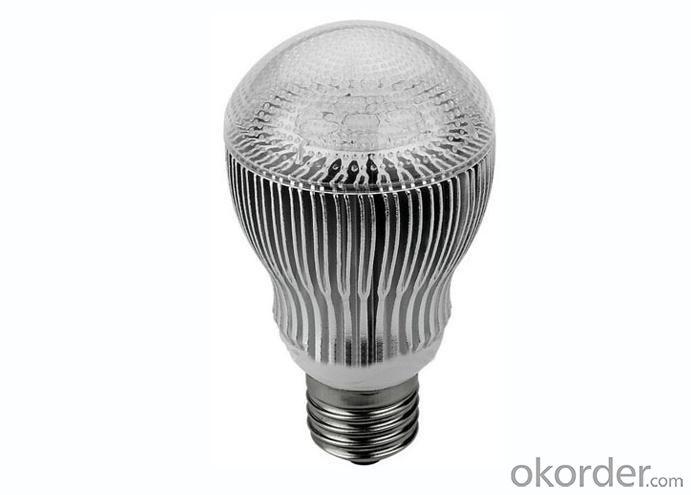 LED Bulb E27 5 Watt