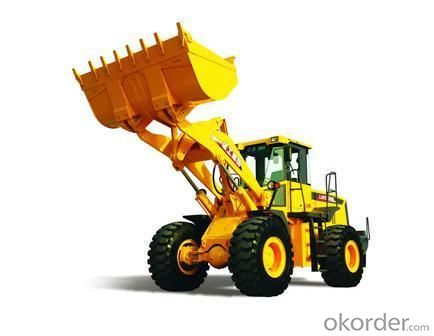 Wheel Loader LW300K