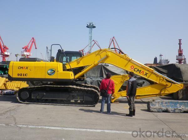 Excavator 923C