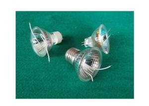 Lamp Cup with Leading Wire
