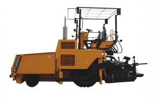 Asphalt Paver WTD6000