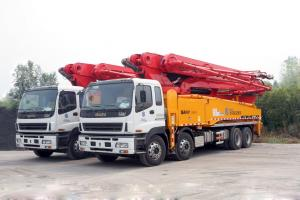 Concrete Pump Truck SYG5310THB43