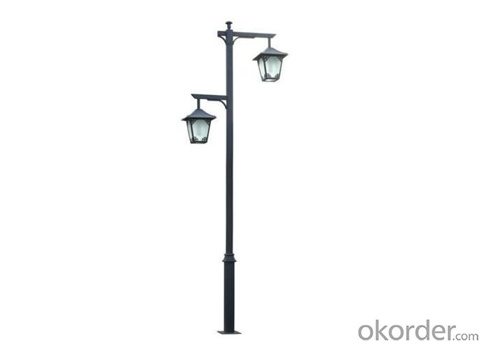 Outdoor Lamp Post Top YSG020A