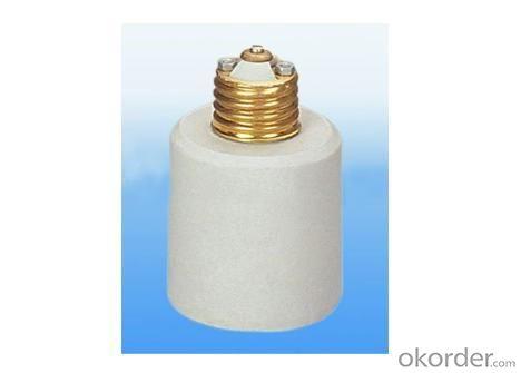 Fzbonle Porcelain Lamp Holder BH733 e40