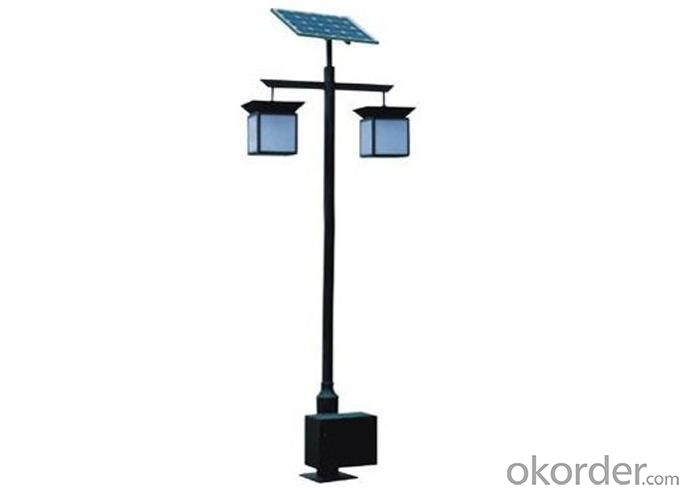 Solar Garden Light with High Quality