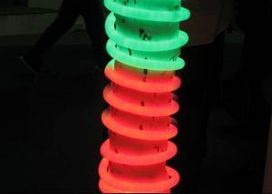 Flexible Decoration LED Neon Lighting 12V 24V120V 220V