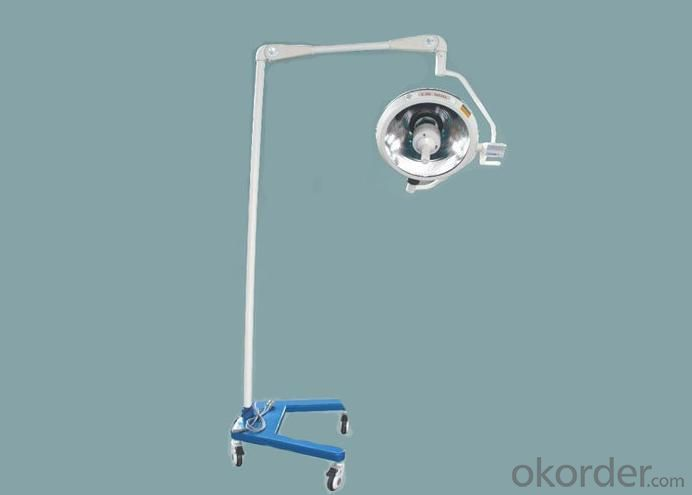 Halogen Bulb LWY500 Surgical Light Portable Tpye