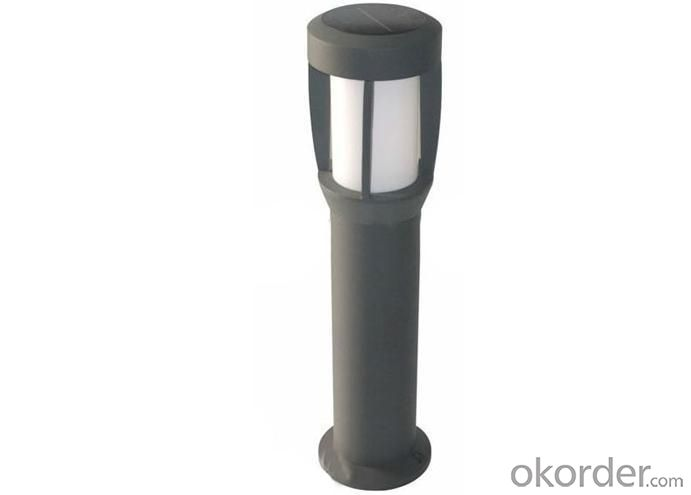 Solar Lawn Lamp with Best Sell