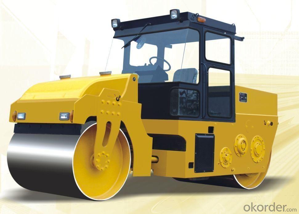 Road Roller  LTC212