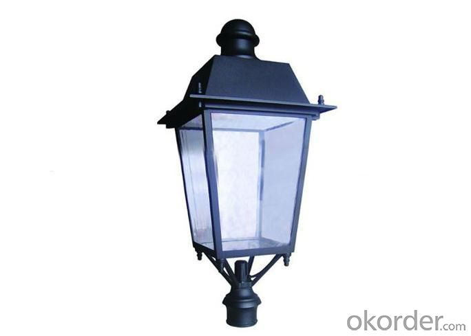 Outdoor Garden Light with High Quality