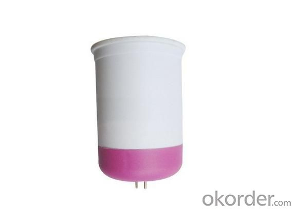 CFL Energy Saving Lamp Cup MR16 G5.3