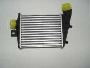 Aluminum Brazing (A/P Type) Radiator For Opel