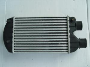 Aluminum Brazing (A/P Type) Radiator For Peugeot