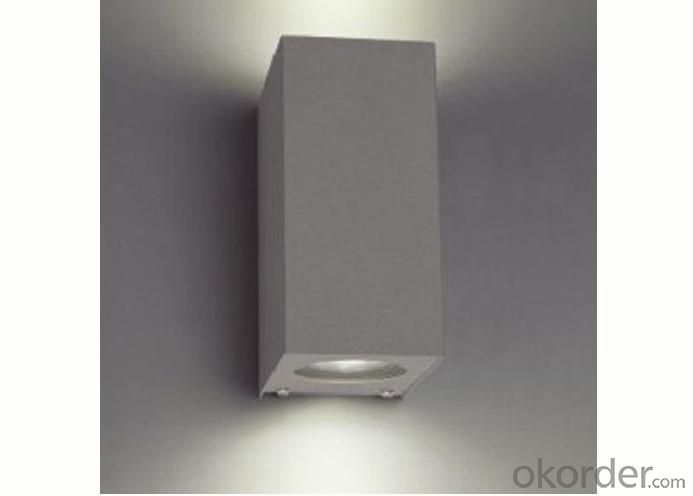 LED Outdoor Wall Light with Good Quality Brick 2x3x1 Watt
