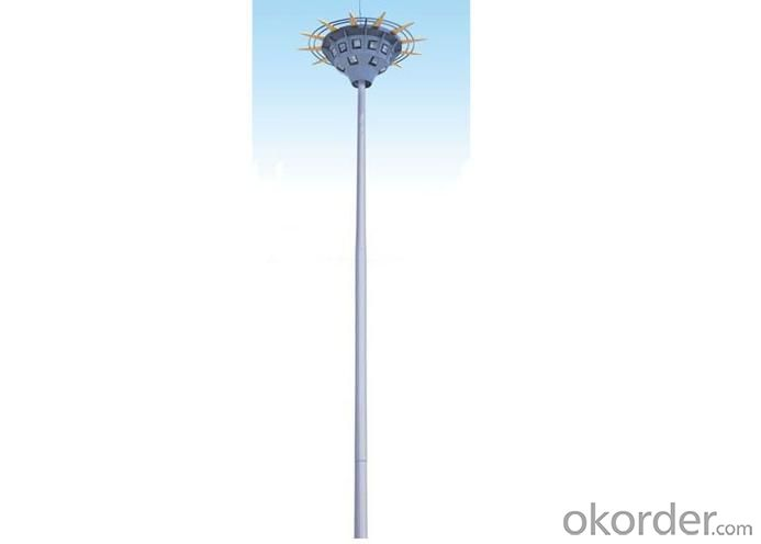 High Pole LampTD-HP-08