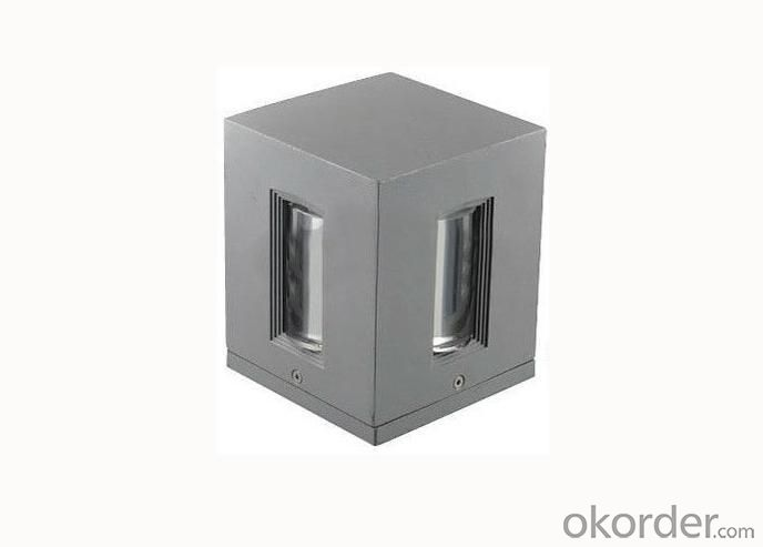 CX-3279 LED Recessed Outdoor Brick Light Fitting