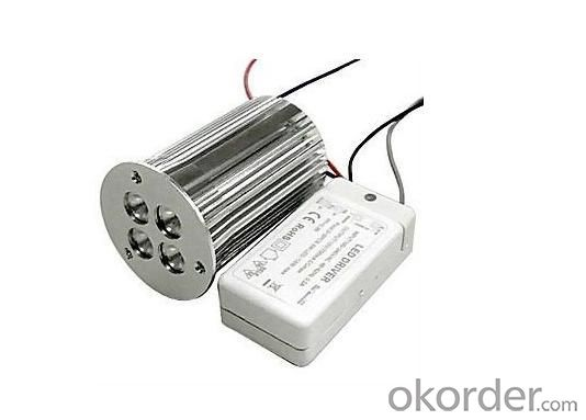 Cree Led Lamp Dimmable