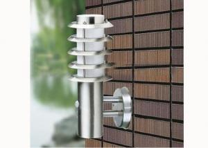 Outdoor Stainless Steel Wall Lighting with Sensor
