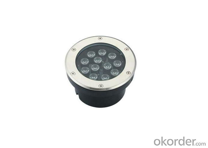 Underground LED Light 7 Watt