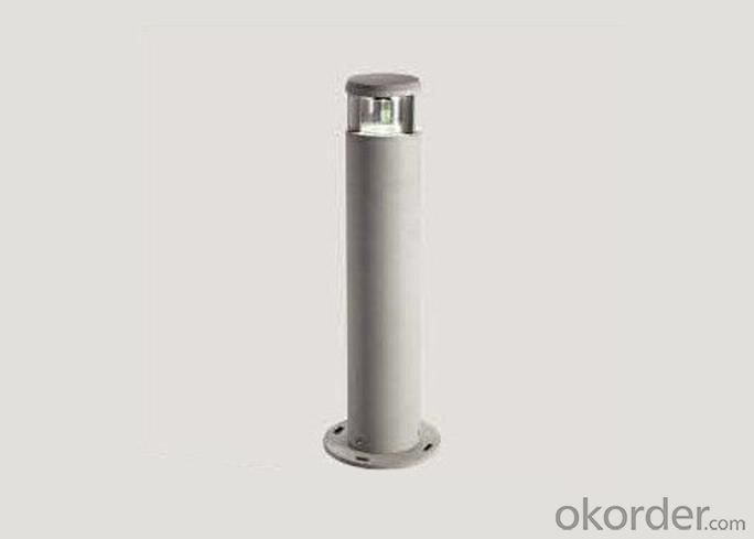 LED Outdoor Garden Light Pillar 1X3 Watt