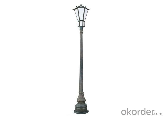 Garden Light IP65 PA-20601